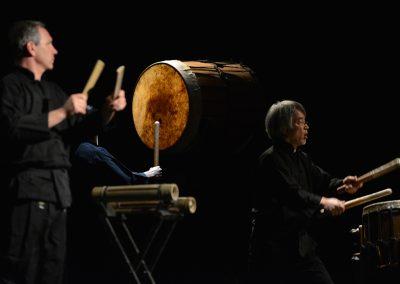 Bamboo Orchestra - Diapo 2
