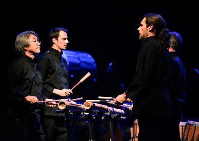 Bamboo Orchestra - Diapo 5