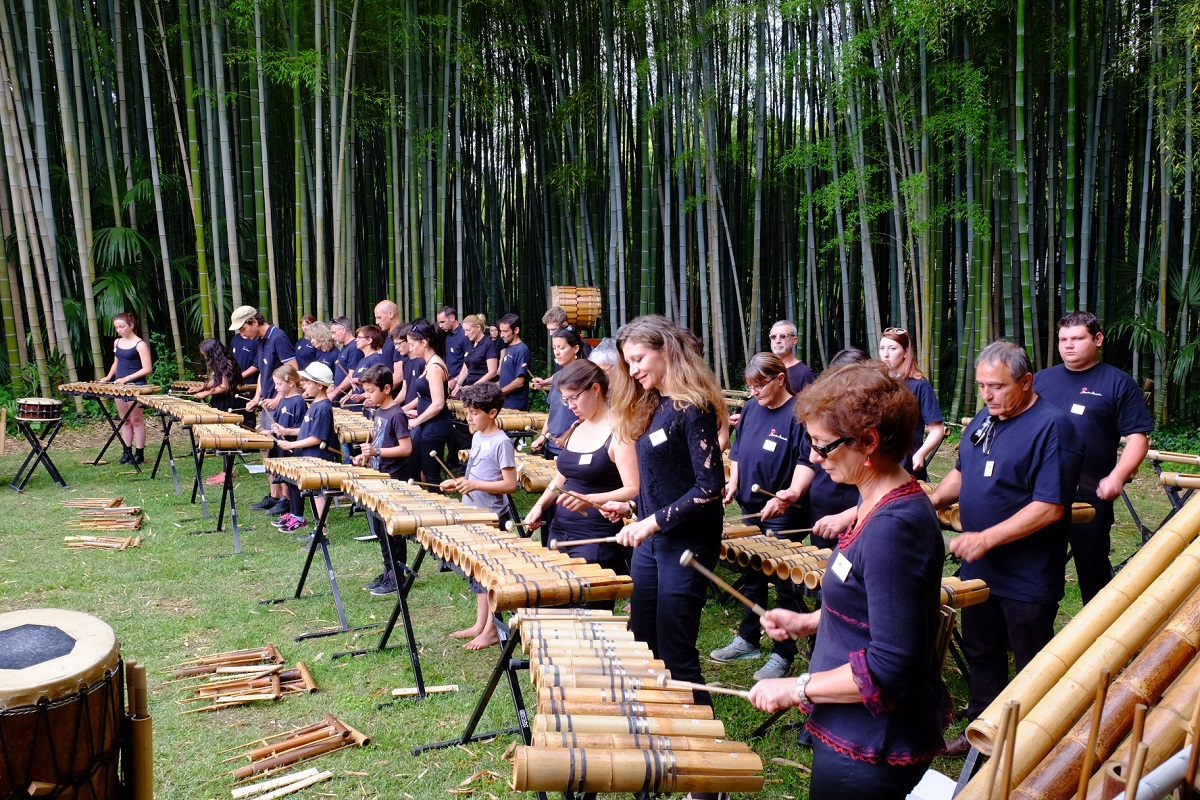 Bamboo Orchestra - Les ateliers (4)