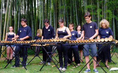 Les pousses du Bamboo – Samedi 24 juin