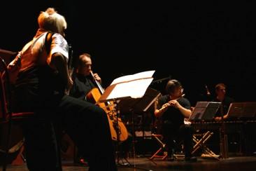 Couleurs d'Asie (création 2007 pour l'Académie d'Accordéon de Dignes les Bains) - Bamboo Orchestra