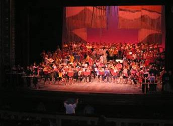 L'Opéra de bambou « Haïku Haïku » (création 2006)