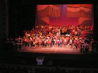 L'Opéra de bambou « Haïku Haïku » (création 2006) - Bamboo Orchestra