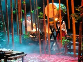 Le Bois de Bambou (création 2004) - Bamboo Orchestra
