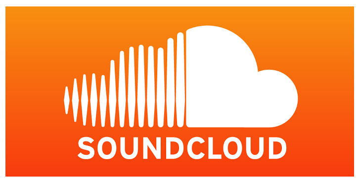 Logo Soundcloud - Bamboo Orchestra