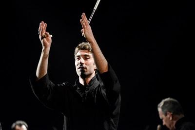 Nicolas Aubin - Bamboo Orchestra